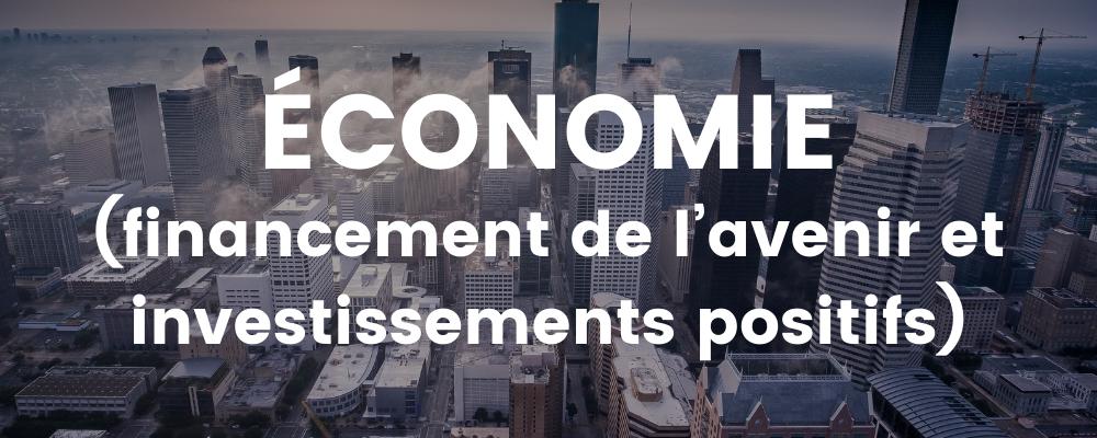 économie sous dimension indice positivité nations