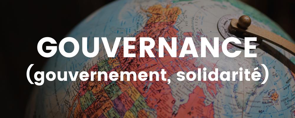 gouvernance sous dimension indice positivité nations
