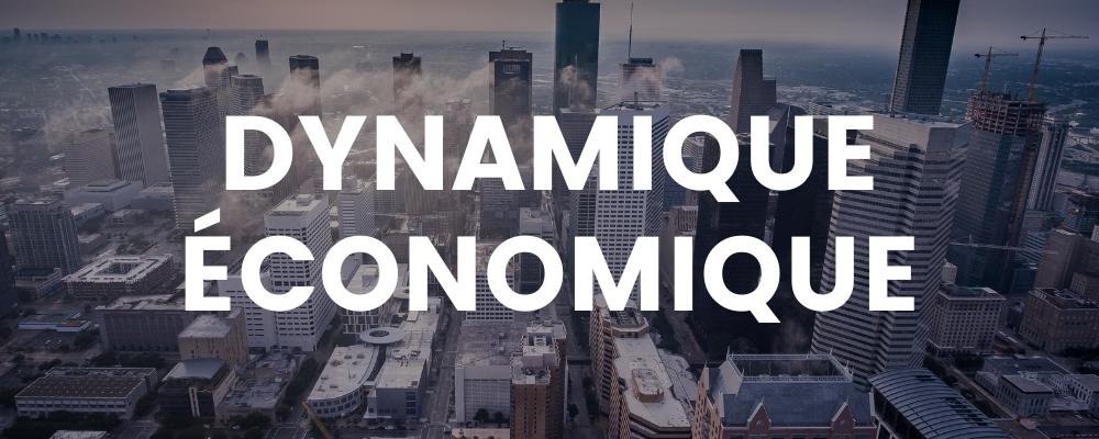 indicateur indice de positivité territoires Dynamique économique