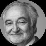 Jacques Attali président du conseil de surveillance institut de l'économie positive