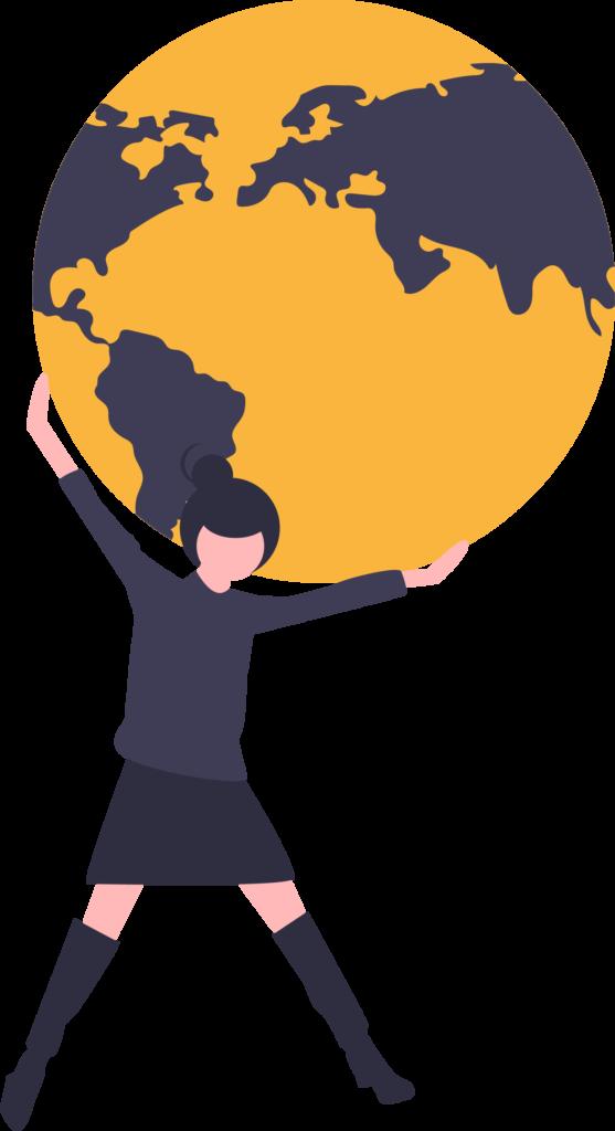 Institut de l'économie positive : un monde plus positif et durable